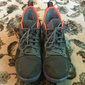 Nike PG2 Size 14.